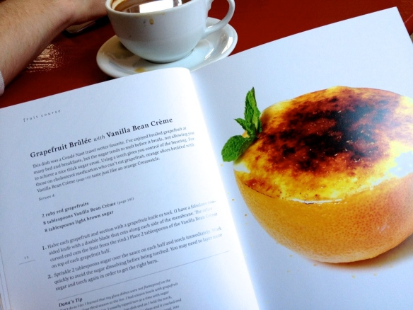 The Art of Breakfast book