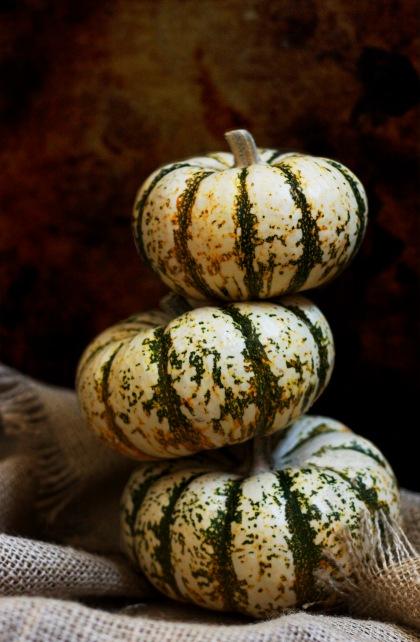 Stacked pumpkins edited