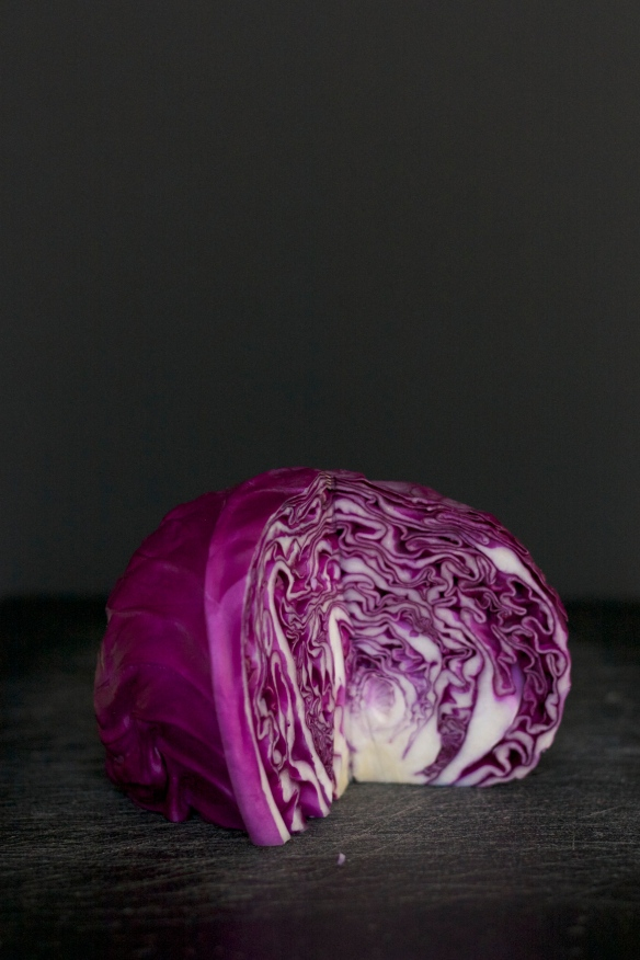 Red cabbage unedited