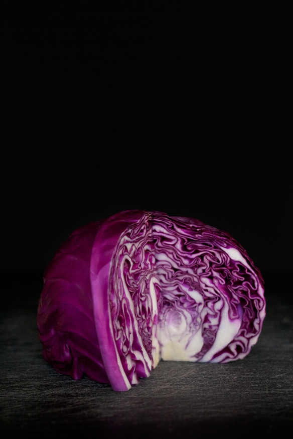 Red cabbage edited